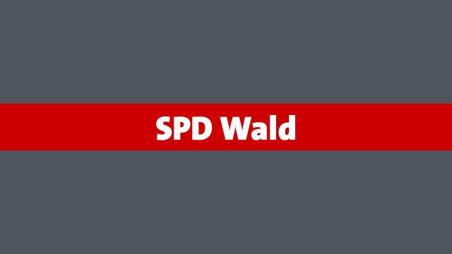 BayernSPD in der Gemeinde Wald